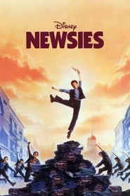 Streaming sources for Newsies