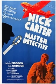 Streaming sources for Nick Carter Master Detective