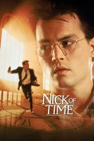 Streaming sources for Nick of Time