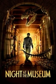 Streaming sources for Night at the Museum