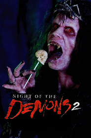 Streaming sources for Night of the Demons 2