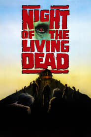 Streaming sources for Night of the Living Dead