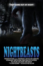 Streaming sources for Nightbeasts