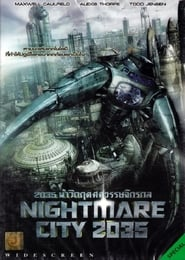 Streaming sources for Nightmare City 2035