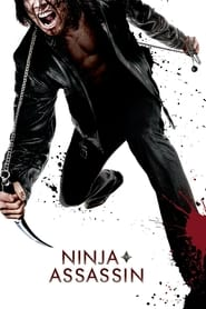 Streaming sources for Ninja Assassin