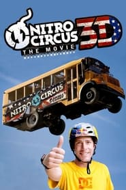 Streaming sources for Nitro Circus The Movie