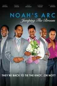Noahs Arc Jumping the Broom Poster