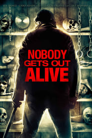 Streaming sources for Nobody Gets Out Alive