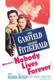 Streaming sources for Nobody Lives Forever