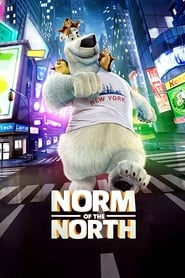 Streaming sources for Norm of the North