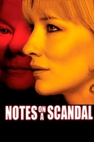 Streaming sources for Notes on a Scandal