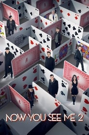 Streaming sources for Now You See Me 2