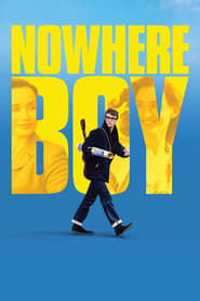 Streaming sources for Nowhere Boy