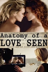 Streaming sources for Anatomy of a Love Seen