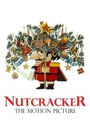 Streaming sources for Nutcracker The Motion Picture