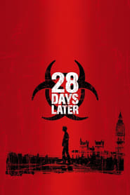 Streaming sources for 28 Days Later