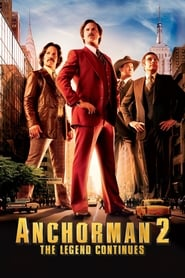 Streaming sources for Anchorman 2 The Legend Continues