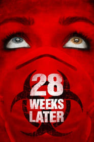Streaming sources for 28 Weeks Later