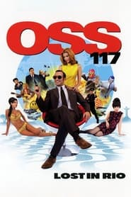 Streaming sources for OSS 117 Lost in Rio