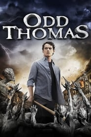 Streaming sources for Odd Thomas