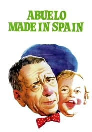 Streaming sources for Old Man Made in Spain