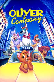 Streaming sources for Oliver  Company