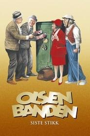 Streaming sources for Olsenbandens siste stikk
