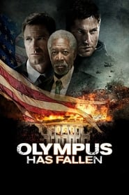 Streaming sources for Olympus Has Fallen