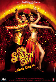 Streaming sources for Om Shanti Om