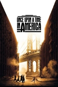 Streaming sources for Once Upon a Time in America
