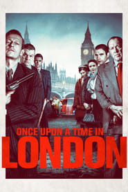 Streaming sources for Once Upon a Time in London