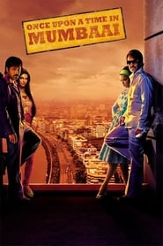 Streaming sources for Once Upon a Time in Mumbaai