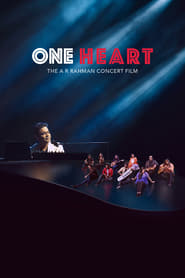 Streaming sources for One Heart The AR Rahman Concert Film