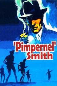 Pimpernel Smith Poster