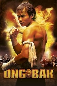 Streaming sources for Ong Bak Muay Thai Warrior