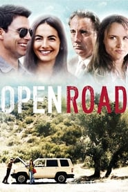 Streaming sources for Open Road
