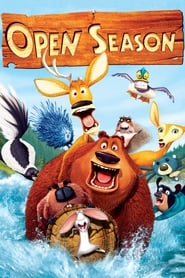 Streaming sources for Open Season