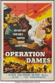 Streaming sources for Operation Dames