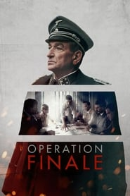 Streaming sources for Operation Finale