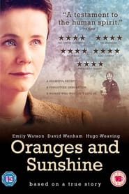 Streaming sources for Oranges and Sunshine