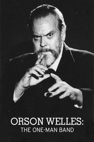 Streaming sources for Orson Welles The OneMan Band