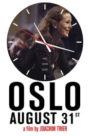Streaming sources for Oslo August 31st