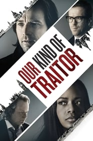 Streaming sources for Our Kind of Traitor