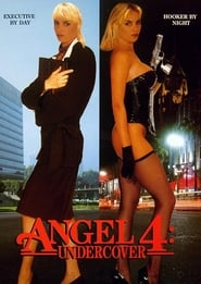 Streaming sources for Angel 4 Undercover