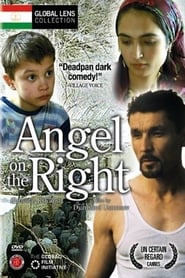 Streaming sources for Angel on the Right