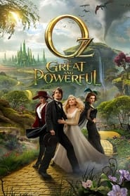 Streaming sources for Oz the Great and Powerful