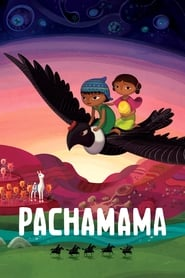 Streaming sources for Pachamama