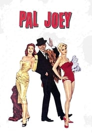 Streaming sources for Pal Joey