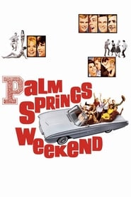 Streaming sources for Palm Springs Weekend