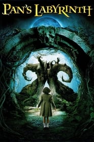 Streaming sources for Pans Labyrinth